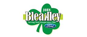 John Bleakley