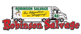 Robinson Salvage